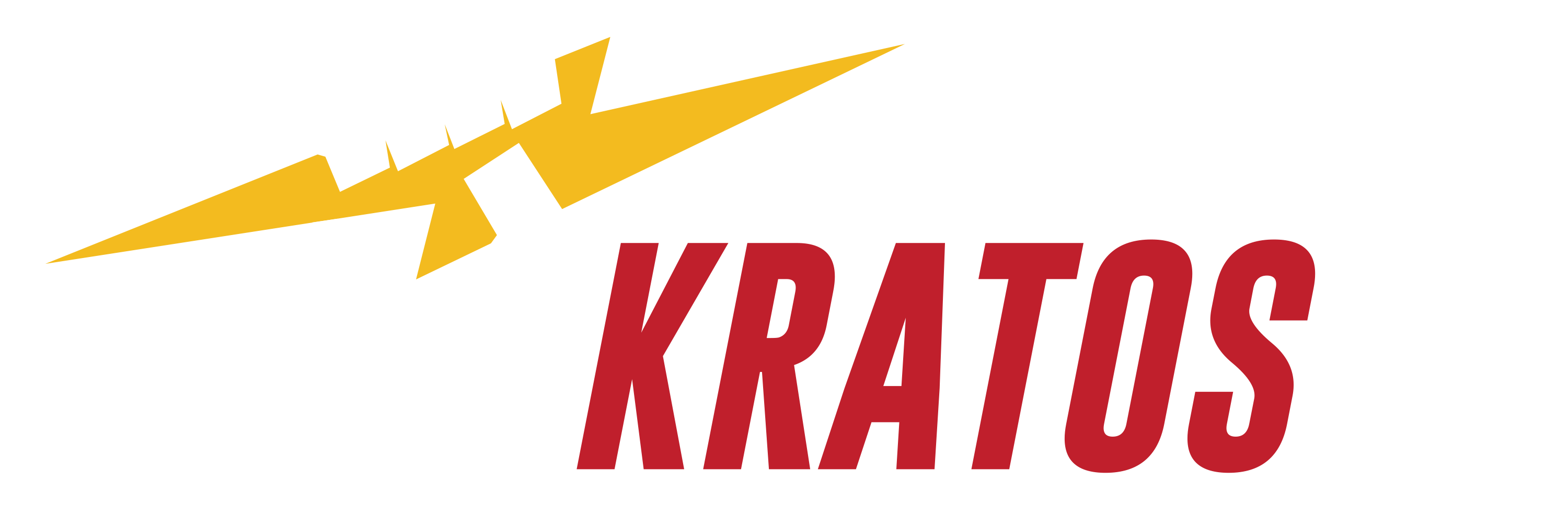 Main Kratos Logo
